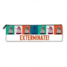 Doctor Who Dalek Exterminate Pencil Case