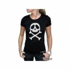 Captain Harlock t-shirt donna taglia L