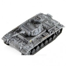 carro armato scala 1/144 panzer III