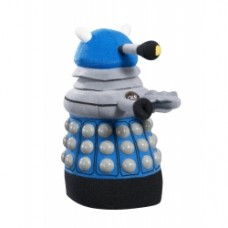Doctor Who - Peluche parlante Blue Dalek