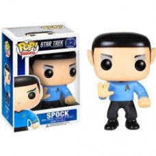 Star Trek Spock Vinyl Figure