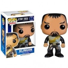 STAR TREK KLINGON POP VINYL FIGURE