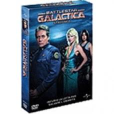 Battlestar Galactica - Stagione 2 (6 DVD)