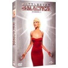 Battlestar Galactica - Stagione 4 (6 DVD)