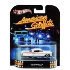American graffiti '58 Impala