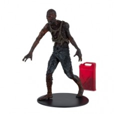 McFarlane Toys The Walking Dead Serie charred zombie