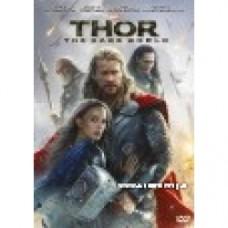 Thor - The Dark World (DVD)