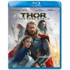 Thor - The Dark World (Blu-ray)