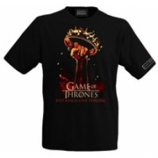 Game of Thrones T-Shirt Teaser