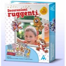 Decorazioni Ruggenti