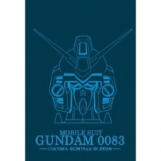 Mobile Suit Gundam 0083 - The Movie - L'Ultima Scintilla Di Zeon (Ltd Ed)
