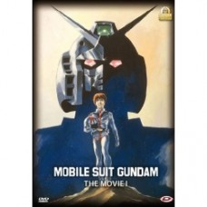 Mobile Suit Gundam The Movie 01