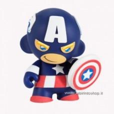 MUNNY Vinyl Figures Captain America