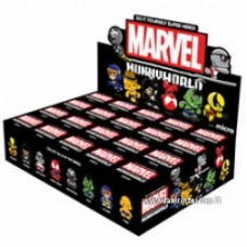 munny marvel micro do it your self hero serie 2