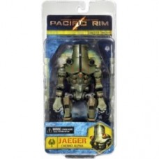 NECA Pacific Rim Action Figure Cherno Alpha