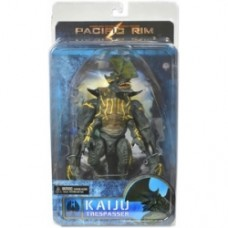 NECA Pacific Rim Ultra Deluxe Kaiju Action Figure Trespasser