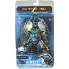 NECA Pacific Rim Ultra Deluxe Kaiju Action Figure Battle Damaged Knifehead