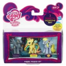 Miniature Collections Soaring Pegasus Set