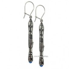 Doctor Who sonic screwdriver Earrings 10th