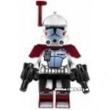 ARC Trooper LEGO Minifig Original Design