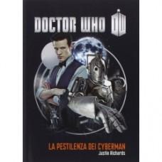 La pestilenza dei cybermen. Doctor Who