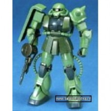 FG 1/144 MS-06F Zaku II F type (Mobile Suit Gundam)