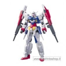 Gundam AGE-2 Double Bullet GUNPLA GAGE-INGLINK AG Advanced Grade 1/144