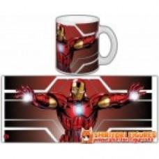 Mug Iron Man  Hall of Armor