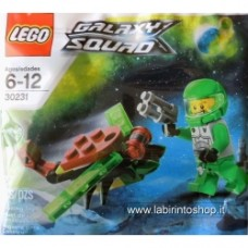 GALAXY SQUARD - Space Insectoid 30231