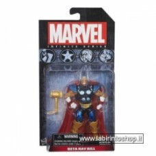 Marvel Avengers Infinite Series Beta Ray Bill