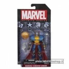 Marvel Infinite Series Marvel's Death's Head