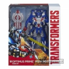 Transformers Age of Extinction Generations Leader Class Optimus Prime