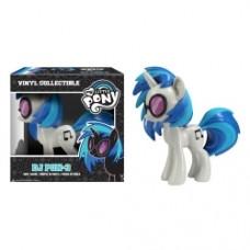 FUNKO My Little Pony DJ Pon-3 Vinyl Figure