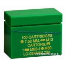 Ammo Box - Green