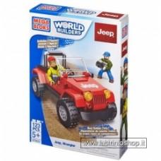 Jeep - Jeep Wrangler
