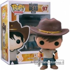 Walking Dead - Carl