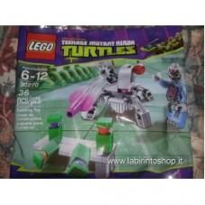 Teenage Mutant Ninja Turtles Kraang Laser Turret - 30270