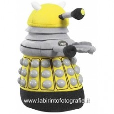 Doctor Who - Peluche parlante Yellow Dalek