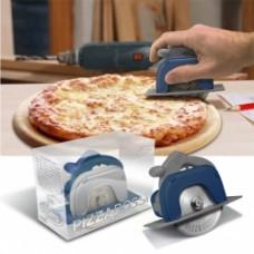 taglia pizza - moto sega
