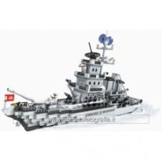 Ausini - Army 22110 - cruise warship