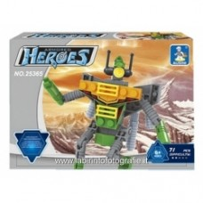 Ausini - Armored Heros 25365 - Insect Robot