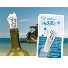 tappo per bottiglie send wine