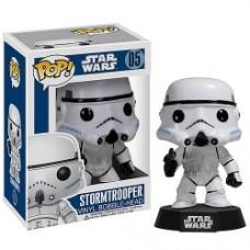 Star Wars Stormtrooper Pop! Vinyl Figure Bobble Head
