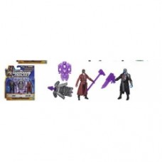 Guardians of the Galaxy Mini Action Figure 2-Packs - Ronan Star-Lord