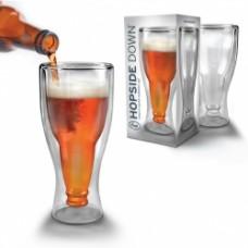 bicchiere birra bottiglia