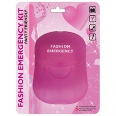 Fashion Emergency Kit