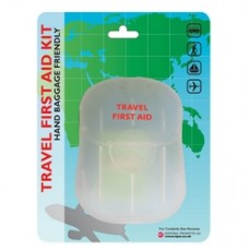 Essential Portable Kit - Travel First Aid Kit