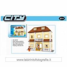 ausini - city 25704 - Villa