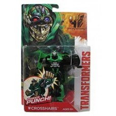 Transformers Age of Extinction Power Battlers Crosshairs