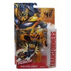 Transformers Age of Extinction Power Battlers Bumblebee